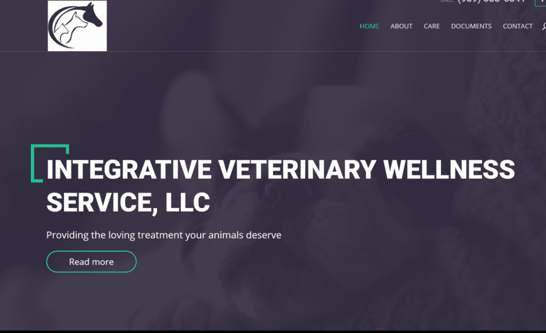 Integrative Veterinary Wellness